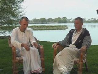 25 Ванапрастха и Саньяса (2004)
