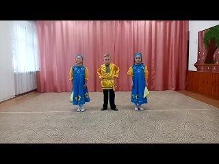 "Видео от БДОУ г. Омска ""Детский сад №1"""