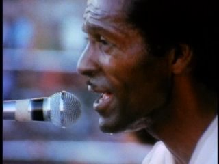 Chuck Berry — Sweet Little Sixteen • Live At The Toronto Peace Festival 1969