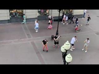 Video by Ilgiz Valinurov