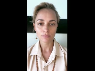 Marina Lemartan video