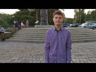 Video by Ekaterina Vaina