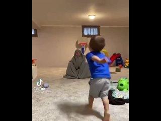 Игры с папой