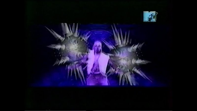 Missy Elliott 4 My People Basement Jaxx remix MTV Россия 2003