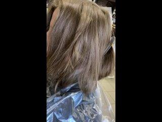 Тотал блонд