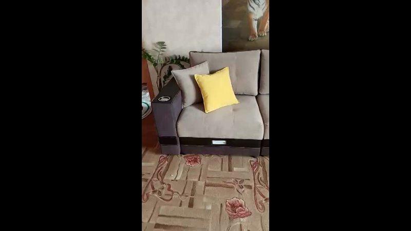 Видео от Елены Деминой