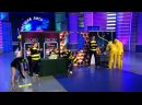 08. КВН-2016. 3-й четвертьфинал. Тамбов – Спарта – Мурманск - Пруды