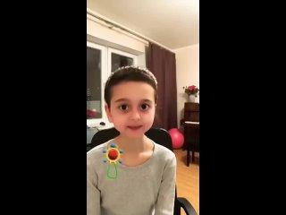 Видео от Наталии Донской