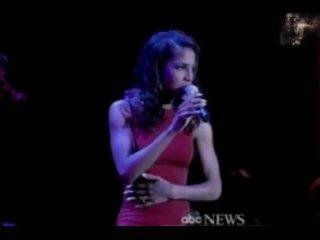 Toni Braxton Breathe again(live 1996)