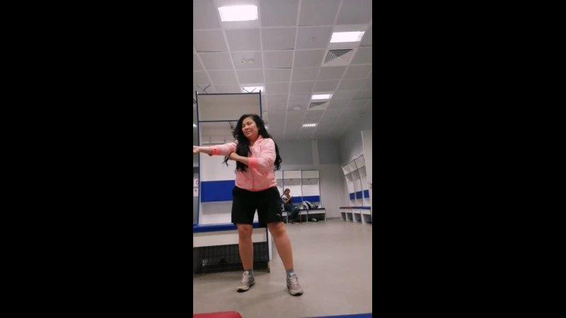 Видео от Айгуль Хисматовой