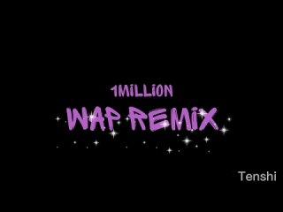 CARDI B - WAP (Remix).
