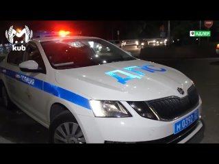 Полицейские задержали мужчину, устроившего стрельбу в Адлере