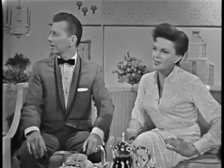 The Judy Garland Show S1E01 Donald OConnor eng english