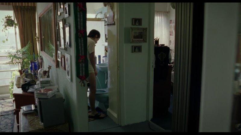 И твою маму тоже Y tu mamá también 2001 dir Alfonso Cuarón русские английские субтитры english subtitles