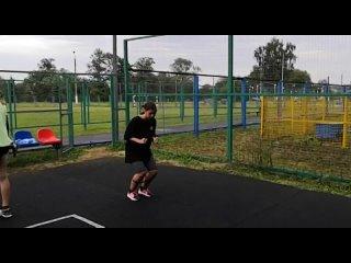 Video by СПОРТКЛАСС по волейболу девушек 2007г. Тула  ЦО1