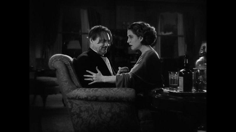 Норма Ширер в фильме Вольная душа Драма США 1931
