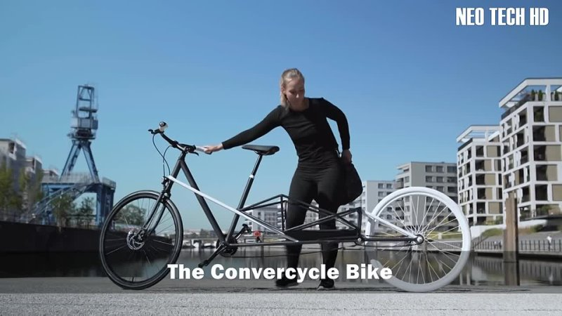 Neo Tech HD Amazing Bike Inventions That Are At Next Level ▶ 8