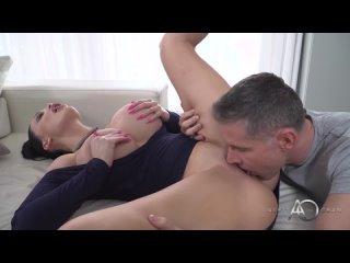 Aletta Ocean Live - A hot surprise | hd new 2021 porn sex anal big boobs ass booty порно секс анал большие сиськи titjob blowjob