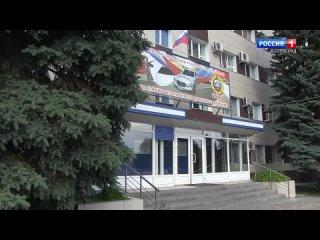 Жительница Волгограда задержана за пьяное вождение
