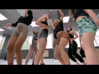 BIRTHDAY CLASS DANCEHALL
