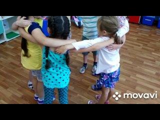 Видео от Школа № 664