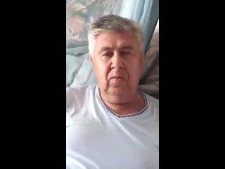 К.М.Н. из Омска А. Ю. Московский