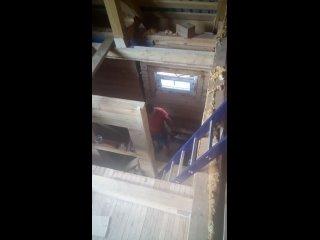 Какие бывают проемы для лестницы в дом. Как продумать проём