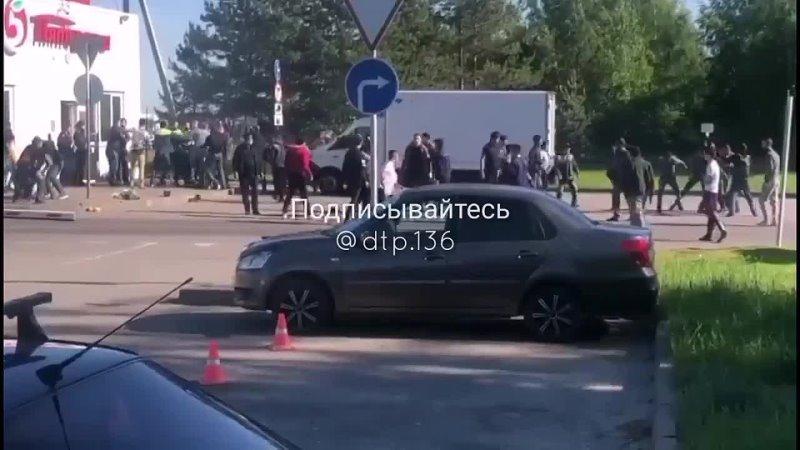 Видео от Воронеж ВК STOG
