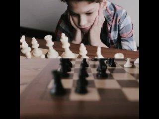 Видео от Капабланка. Центр творчества и шахматная школа