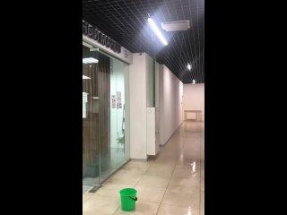 «Метла Маркет» всё для клининга kullanıcısından video