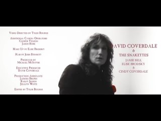 Whitesnake - You're So Fine - Restless Heart (2021 Official Music Video)