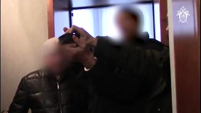 Следственный комитет опубликовал видео эксперимента где киллер рассказал какцелился вжертву