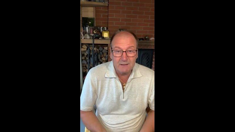 Видео от Роландаса Грушаса