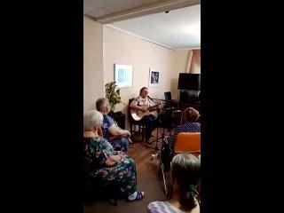 """Видео от ОВП""""Парус надежды"""""""