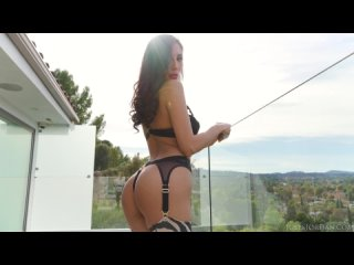 Gianna Dior - Perfect Specimen Gianna Dior Expertly Services Two Hard Cocks At Once [All Sex, Hardcore, Blowjob, Gonzo]