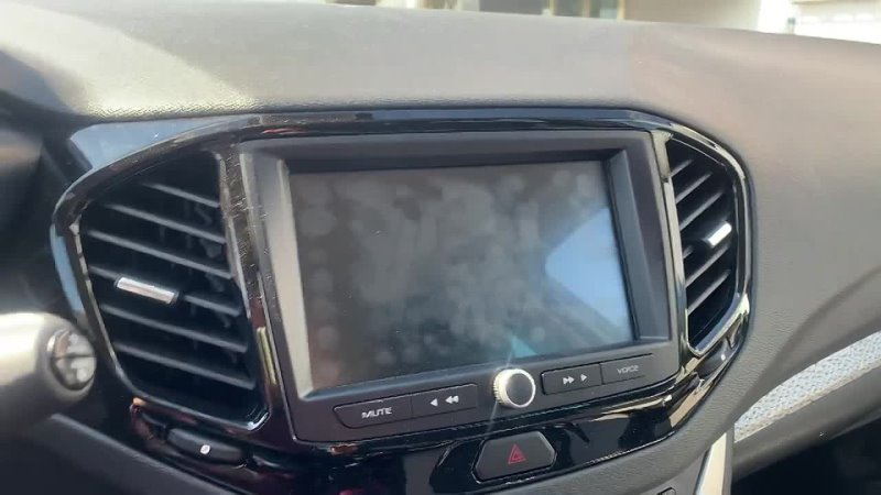 Обзор владельца Lada Vesta SW Cross 1 6h4m CVT Luxe Prestige MMC Enjoy Pro 2021