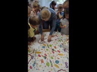 Video by Детский центр «Аистёнок» | Пермь