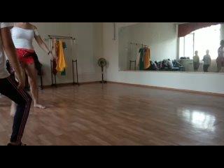 "Видео от ШКОЛА-СТУДИЯ ВОСТОЧНОГО ТАНЦА ""ЖАСМИН"""