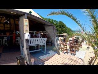 Varna Beach Walking Summer days- August 2021 __ Best Beaches 4K(1080P_HD).mp4
