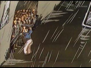 Веселая карусель. №18. Под ёлкой. Недоразумение. Рыжая ворона. 1986