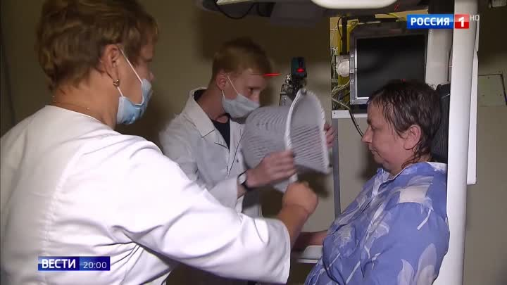 В России создали протонный ускоритель для лечения неоперабельного рака