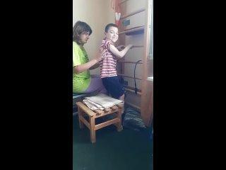 Видео от Любови Табунщиковой