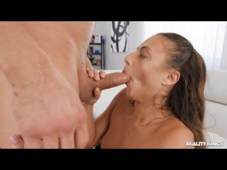 Gia Derza - Stop Gaming and Fuck my Holes