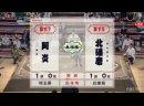 Abi vs Kitaharima - Natsu 2021, Makushita - Day 4