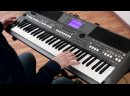 Candy Dulfer - played live in the Yamaha PSR s670 Cover