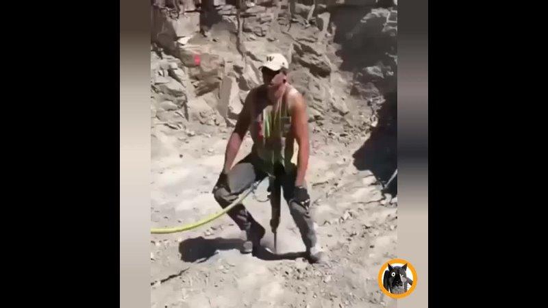 Так удобнее 👌 Работа не Волк
