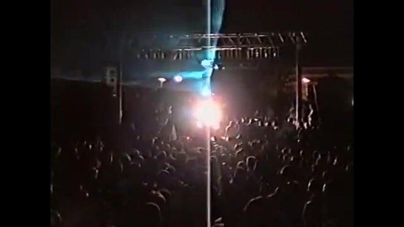The Prodigy Live @ Sunrisezone Athens Greece 10 07 1993