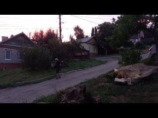 Видео от Том Сойер Фест Саратов: проект «Кибальников»