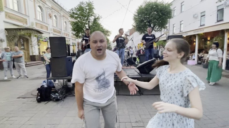Видео от Евгения Андрианова