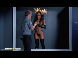 Demi Sutra - I Fucking Love Art порно трах ебля секс инцест porn Milf home шлюха домашнее sex минет измена
